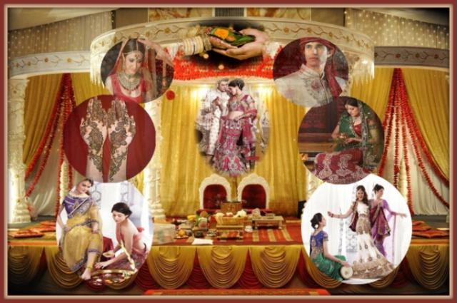 India Emporium Blog Indian Marriage