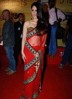 Kareena Kapoor Saree 