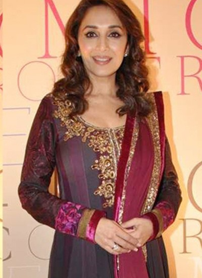 Madhuri Dixit Salwar Kameez 