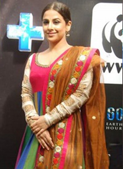 Vidya Balan Salwar Kameez 