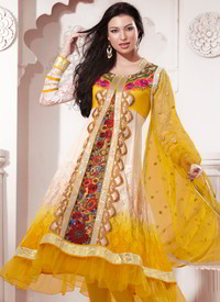 Anarkali Suit