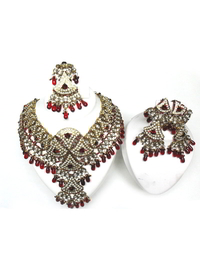 Necklace Jewellary Set