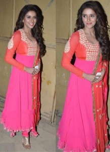 Asin Thottumkal In Anarkali Suit