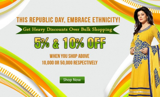 26 jan Republic Day Offer