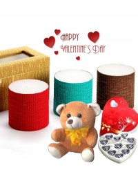 V-Day Gift hamper