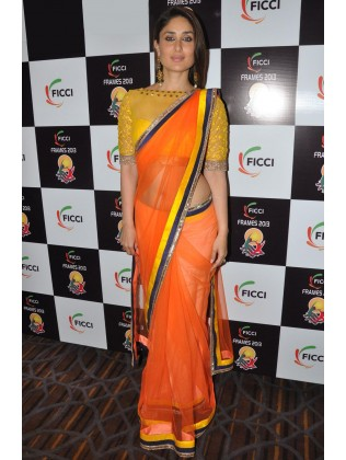 Buy Kareeena Kapoor Saree