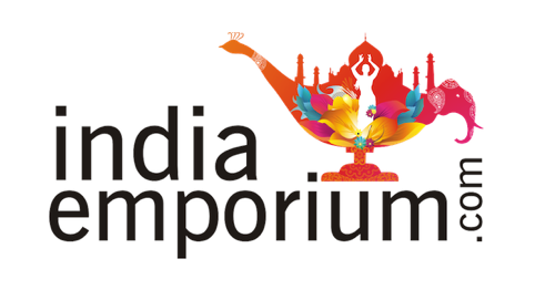 India Emporium New Logo