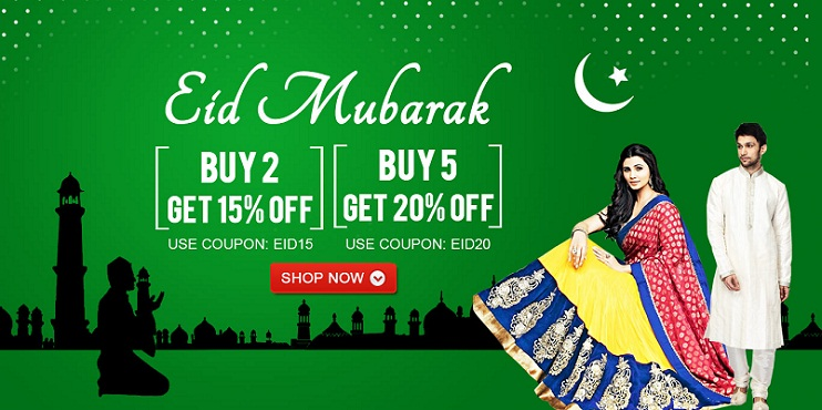 Ramzan/Eid Sale