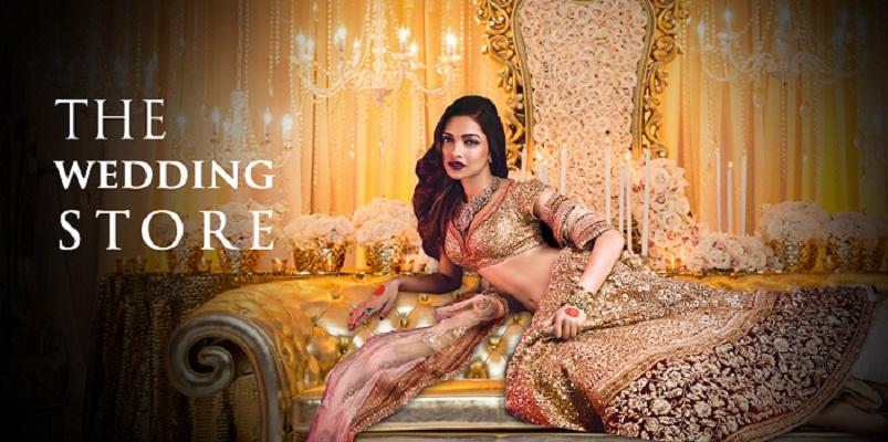 Indian Wedding Shopping
