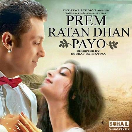 Prem Ratan Dhan Payo Fashion