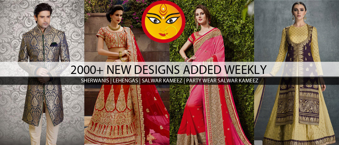 Offer India EMporium Navratri Collection Online