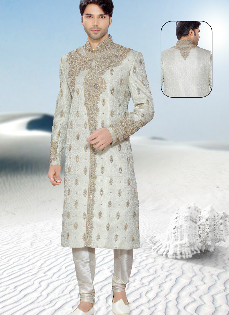 Indian Royal Traditional Sherwani