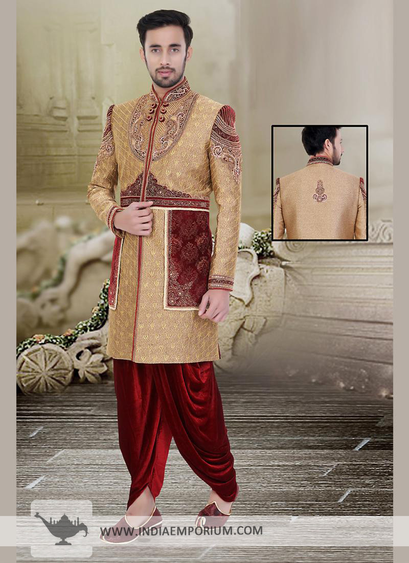 indo western sherwani collection