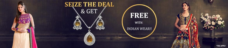 Get Free jewellery