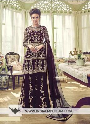 Neck Designs Of Ladies Suits Indian