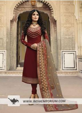 69b224e6fef Latest Churidar Suits | Designer Churidar Suits Online